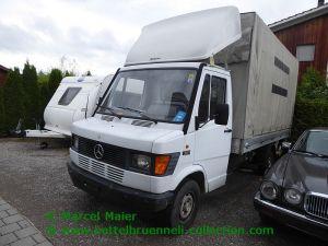 Mercedes-Benz T1 310 Pritsche Kifag 001h
