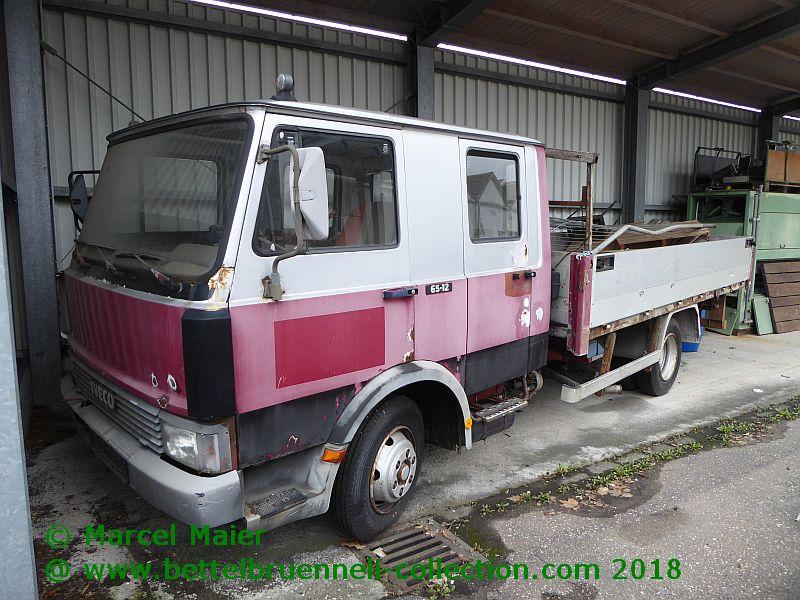 Carspotting 2018 März Oldierama