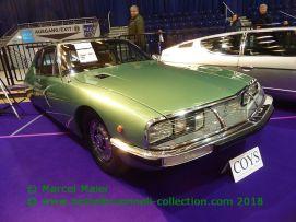 Coys Auktion Techno Classica 2018