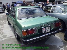 Honda Accord I 1979