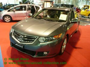 Honda Accord VIII 2008 002h
