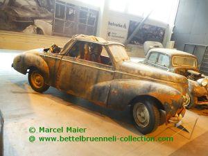 Peugeot 203 Cabriolet Worblaufen 1951 001h