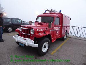 Willys-Overland Feuerwehr Bottmingen 1962 Wenger 005h