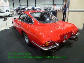 Lamborghini 350 GT 1965 Touring