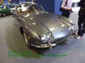 Lamborghini 350 GT 1966 Touring