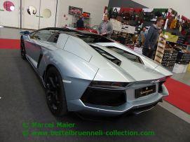 Lamborghini Aventador LP700-4 Roadster 2014