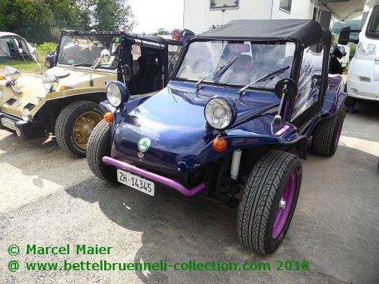Buggy Meet Full 2018