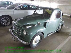 Carspotting Pfingsten 2018