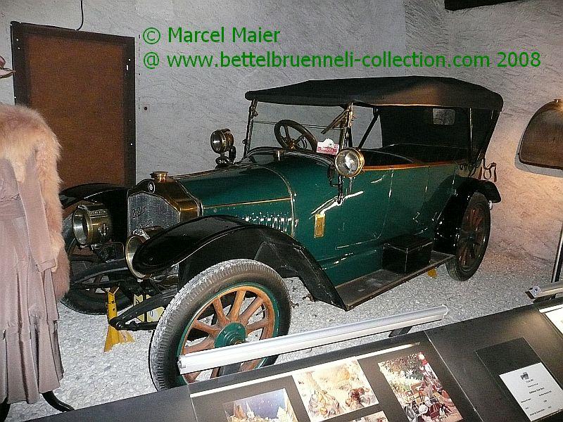 Museum Schloss Grandson 2008 012h