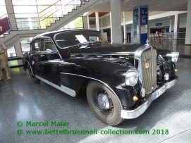 Motorworld Classics Bodensee 2018