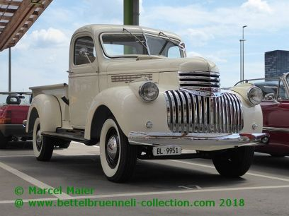 TCS Youngtimer & Classic Pratteln 2018