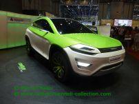 Magna Styer Mila Coupic Concept 2012