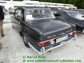 Vanden Plas Princess 4-Litre R 1965