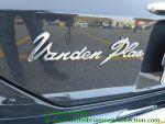 Vanden Plas Princess Emblem 002h