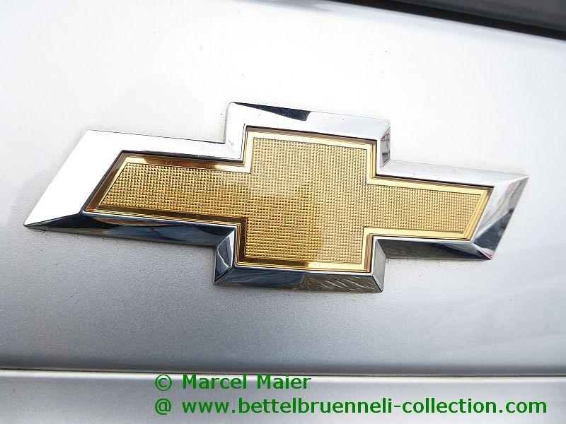 Chevrolet Emblem 001h