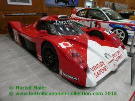 Toyota Museum Köln 2018