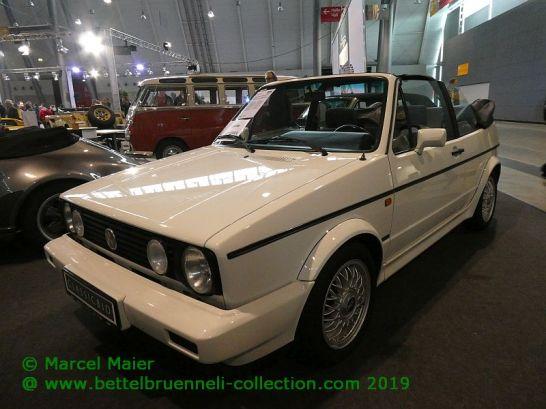 Classicbid Auktion Retro Classics Stuttgart 2019