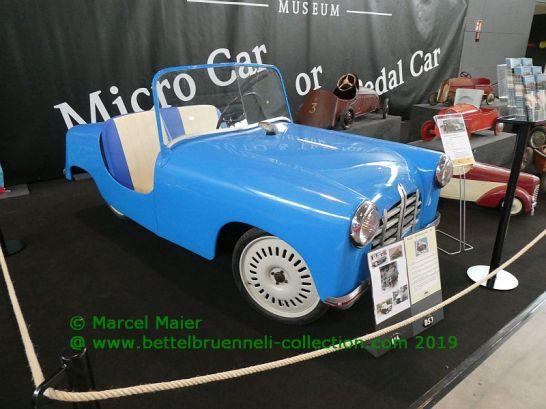 Mochet CM125