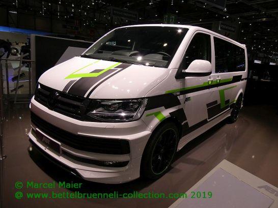 AbtE VW Transporter