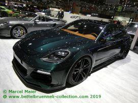 Techart Grand GT Supreme