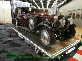 Hispano Suiza H6B 1929 Lecoq