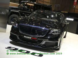 Brabus V12 900