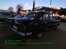 Chevrolet Montage Suisse Biel