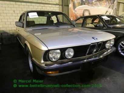 BMW 525e (E28)