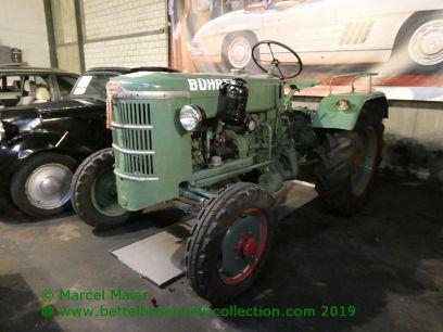 Bührer Traktor