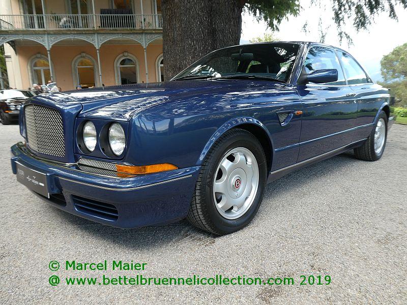 Bentley Continental R Mulliner Sufacon 1993