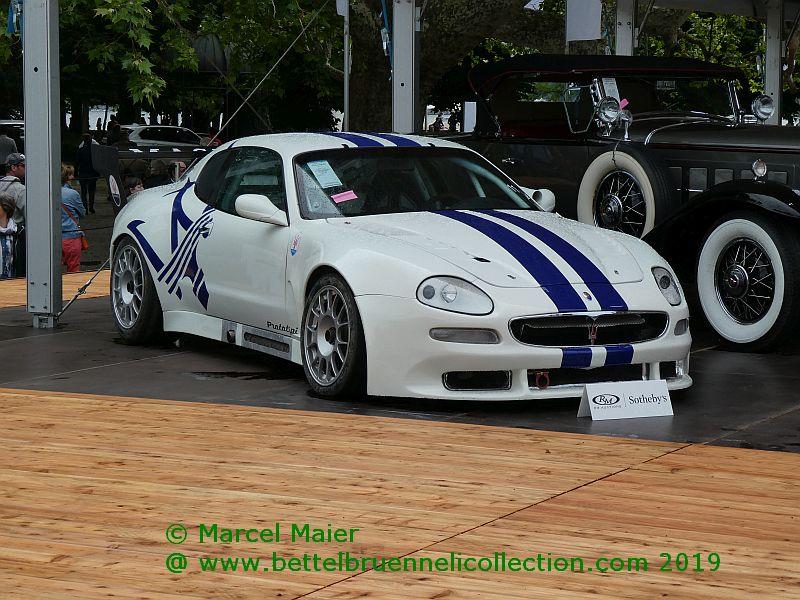 Maserati Trofeo Light 2004