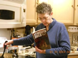 reader pic cooking
