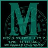 Blogging A to Z Challenge M is for Media Kit