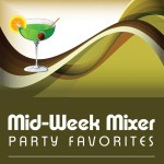 mid week mixers book cover