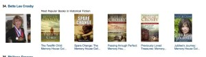 top four books histfic