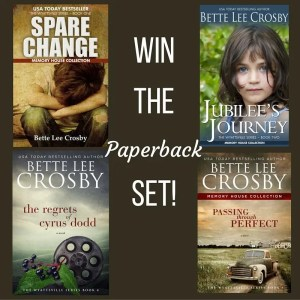 win-the-paperback-set