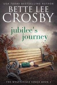 Jubilee's Journey - Ebook Small