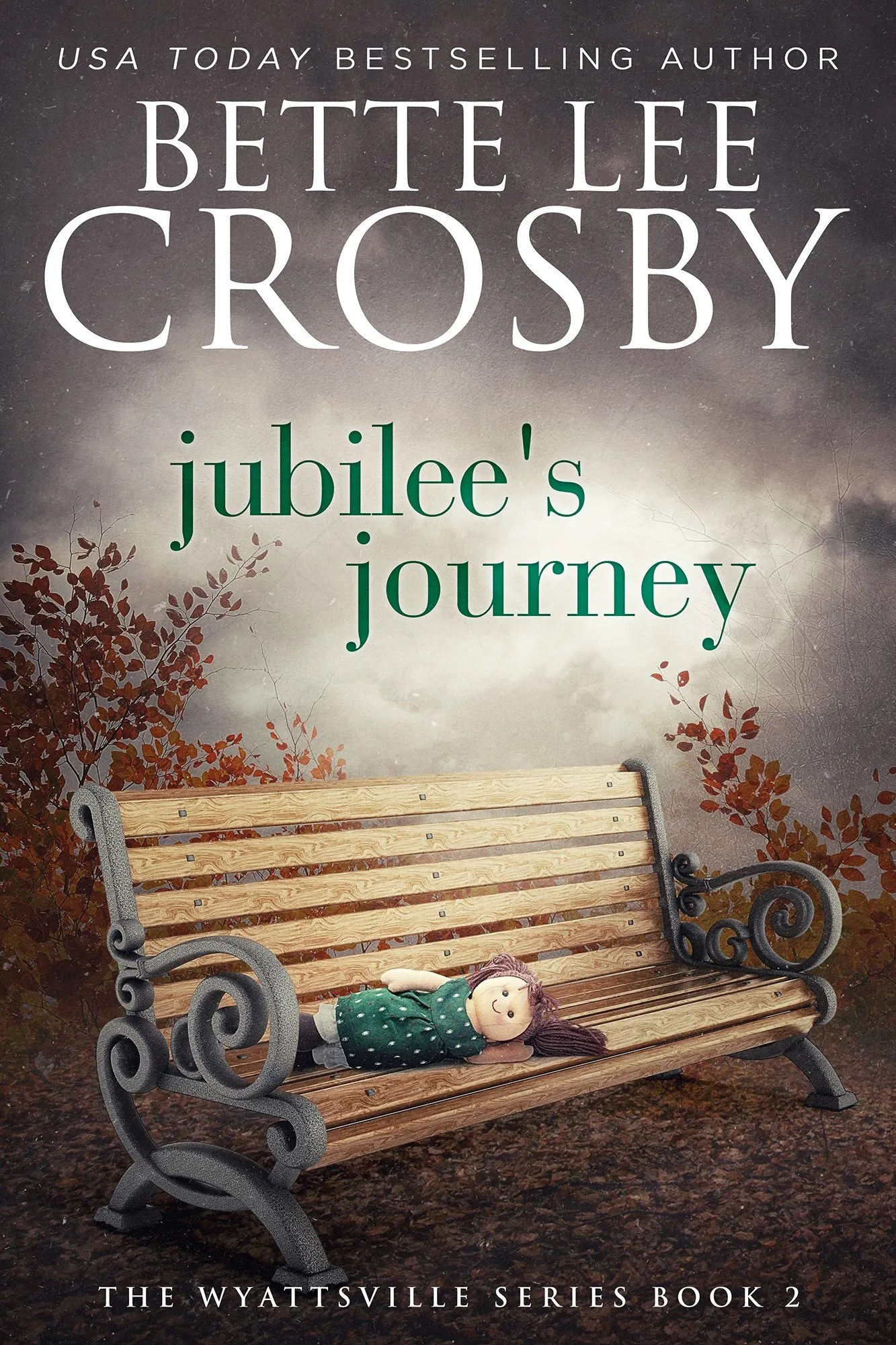 Jubilee's Journey eBook