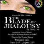 The Blade Of Jealousy
