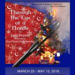 Through the Eye of a Needle @ the Road Theatre on Lankershim