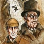 Sherlock Holmes and the Final Problem