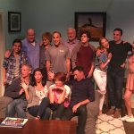 "Ashton's Audio Interview: The cast of ""The Marriage Zone"" at The Santa Monica Playhouse"