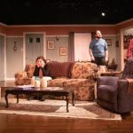 """Audio Interview: The cast of """"Last Call"""" at Atwater Village Theatre"""