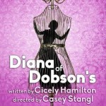 Diana Of Dobson's