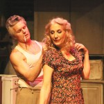 "Audio Interview: The cast of ""A Streetcar Named Desire"" at Odyssey Theatre"