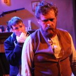 "Audio Interview: The cast of ""The Lonesome West"" at Little Fish Theatre"