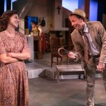 "Audio Interview: The cast of ""Dancing at Lughnasa"" at Atwater Village Theatre"