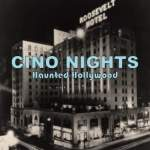 Cino Nights Interview with Addie Talbott and Lovell Holder, hosted by Roger Q Mason