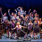 Audio Interview: The Cast of MATILDA, THE MUSICAL at LA MIRADA THEATRE