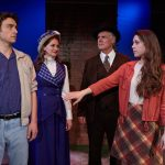 """Ashton's Audio Interview: the cast of """"Bloomsday"""" at North Coast Repertory Theatre"""